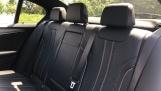 2019 BMW 530i M Sport Saloon (Grey) - Image: 12