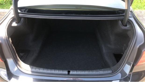 2019 BMW 530i M Sport Saloon (Grey) - Image: 13
