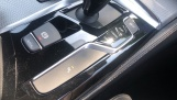 2019 BMW 530i M Sport Saloon (Grey) - Image: 19