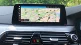 2019 BMW 530i M Sport Saloon (Grey) - Image: 21