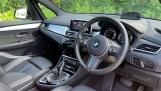 2019 BMW 218i M Sport Gran Tourer (Black) - Image: 6