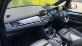 2019 BMW 218i M Sport Gran Tourer (Black) - Image: 7