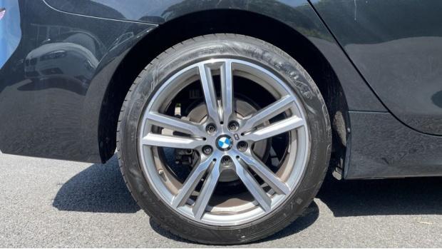 2019 BMW 218i M Sport Gran Tourer (Black) - Image: 14