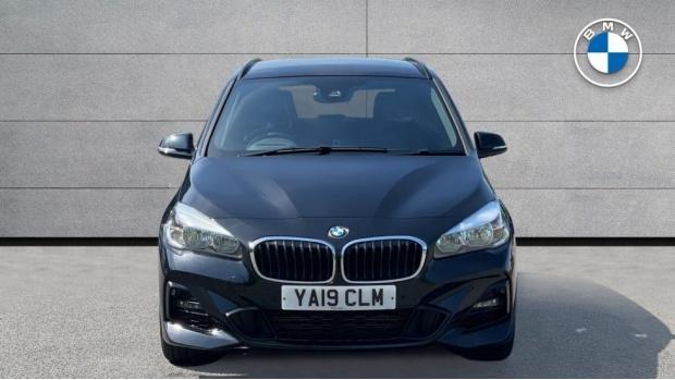 2019 BMW 218i M Sport Gran Tourer (Black) - Image: 16