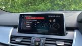 2019 BMW 218i M Sport Gran Tourer (Black) - Image: 22