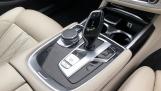 2016 BMW 730d xDrive M Sport Saloon (White) - Image: 10