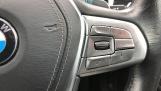 2016 BMW 730d xDrive M Sport Saloon (White) - Image: 18