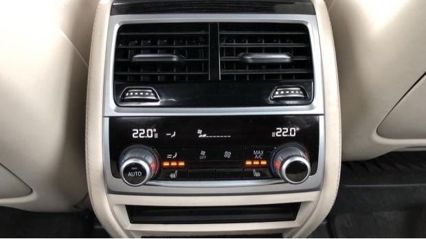 2016 BMW 730d xDrive M Sport Saloon (White) - Image: 24