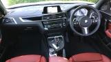 2019 BMW M Sport Convertible (White) - Image: 4