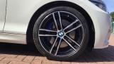 2019 BMW M Sport Convertible (White) - Image: 14
