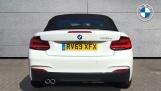 2019 BMW M Sport Convertible (White) - Image: 15