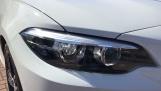 2019 BMW M Sport Convertible (White) - Image: 23