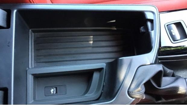 2019 BMW M Sport Convertible (White) - Image: 37