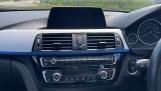 2017 BMW 320d M Sport Saloon (Blue) - Image: 8