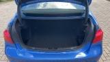 2017 BMW 320d M Sport Saloon (Blue) - Image: 13