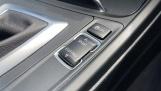 2017 BMW 320d M Sport Saloon (Blue) - Image: 19