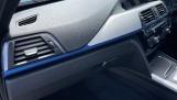 2017 BMW 320d M Sport Saloon (Blue) - Image: 31