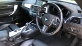 2018 BMW M Sport Coupe (White) - Image: 6