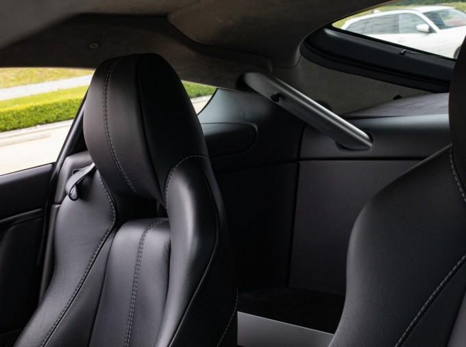2012 Aston Martin V8 N420 2-door (Silver) - Image: 7