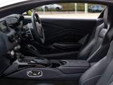 2019 Aston Martin Coupe (White) - Image: 7
