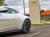 2019 Aston Martin Coupe (White) - Image: 22