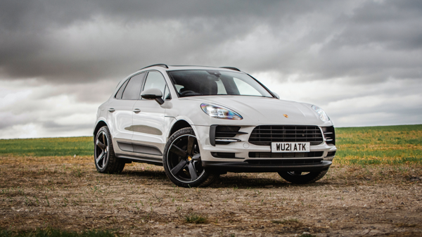 Sell your Porsche with confidence.