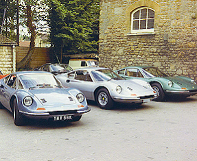 About Dick Lovett Image 1