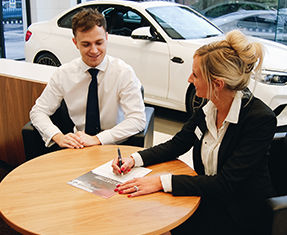 BMW Finance Deals And Offers Image 1