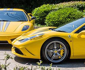 Pre-owned Ferrari Image 1