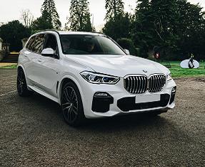 BMW 24 Hour Test Drive Image 1