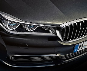 Approved Used BMW 7 Series Image 1