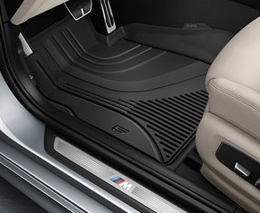 BMW Approved Accessories Image 1