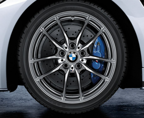 BMW M Performance Upgrades Image 1