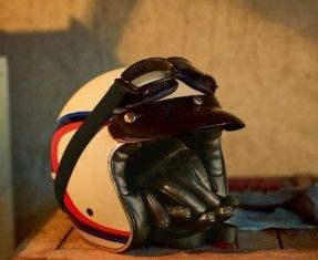 BMW Motorcycle Gear Image 1