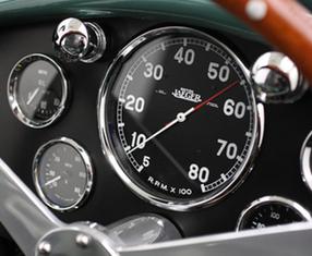 Classic Aston Martin Parts Image 1