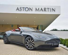 Used Aston Martin DB11 Image 1