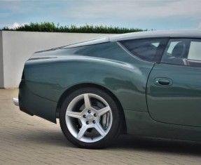 Used Aston Martin DB7 Image 1