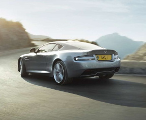 Used Aston Martin DB9 Image 1