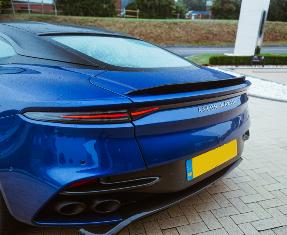 Used Aston Martin DBS Image 1