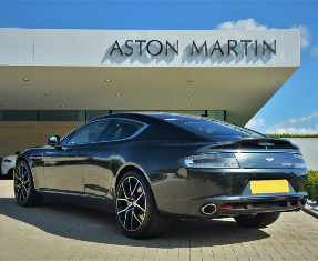 Used Aston Martin Rapide Image 1
