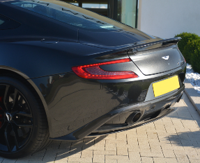 Used Aston Martin Vanquish Image 1