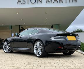 Used Aston Martin Virage Image 1