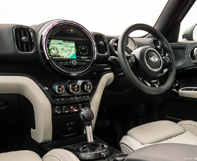 APPROVED USED MINI COUNTRYMAN Image 1