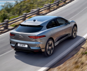 Approved Used Jaguar I-PACE Image 1