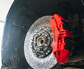 Aston Martin - Servicing And Repairs Image 1
