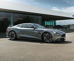 New Aston Martin For Sale Image 1
