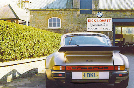 About Dick Lovett Image 2