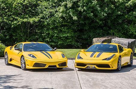 Pre-owned Ferrari Image 2