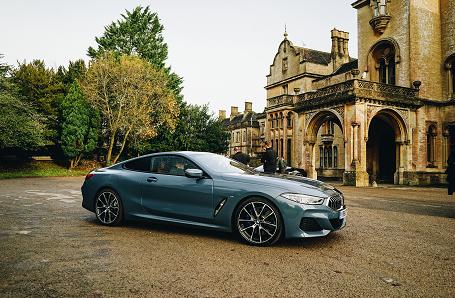 BMW 24 Hour Test Drive Image 2