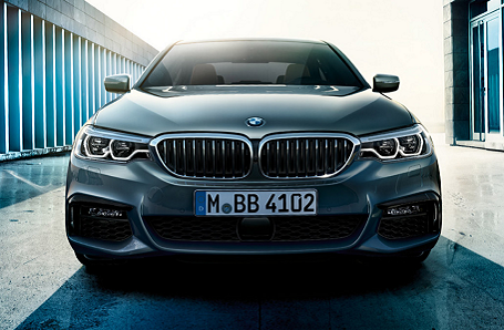 Approved Used BMW 5 Series Image 2